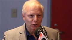 Économie et langue française au coeur du discours de Jean-François Lisée