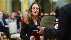 Le défi diplomatique du Canada face à la nouvelle administration américaine