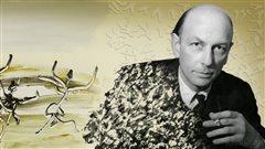 Poète à découvrir : Henri Michaux