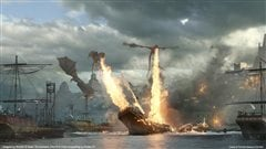 Rodeo FX en lice pour ses effets visuels dans Game of Thrones