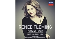 <i>Distant Light</i> : Renée Fleming reprend Björk