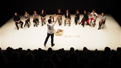 La pièce de théâtre BY HEART de Tiago Rodrigues