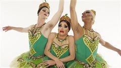 Les Ballets Trockadero de Monte Carlo de retour à Vancouver