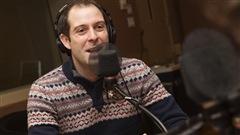 Thomas Gerbet, nouveau correspondant de Radio-Canada en Inde