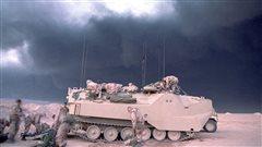 La couverture médiatique manipulée de la première guerre du Golfe