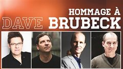 Rémi Bolduc rend hommage à Brubeck