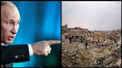 Le monde arabe se dessine désormais...sans les Arabes