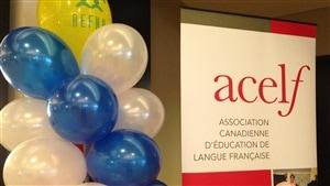 L'organisme regroupe les acteurs en éducation de langue française au pays