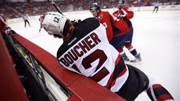 L'homophobie en recul chez les jeunes hockeyeurs