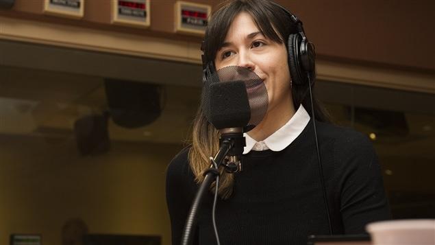 Aurélie Lanctôt