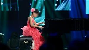 Diane Liu présente Gnomenreigen (Ronde des lutins) de Franz Liszt