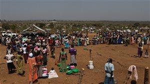 Chronique de Léo Kalinda : le Soudan du Sud à l'aube d'un génocide?