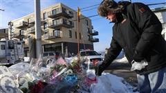 Attentat de Québec : émission spéciale en direct de Québec