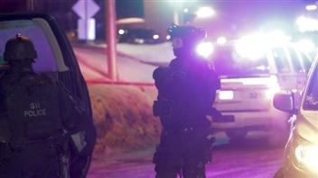 Centre culturel islamique de Québec : toujours des craintes pour la sécurité