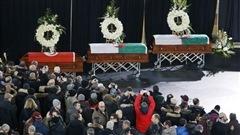 Procès d'Alexandre Bissonnette : «On veut la vérité, point à la ligne»