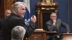 Le ton à l'Assemblée nationale a-t-il changé depuis l'attentat de Québec?