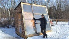 Adapter l'urbanisme à l'hiver : l'exemple d'Edmonton