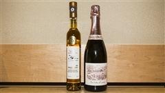 Les choix d'Élyse Lambert : quoi boire à la Saint-Valentin