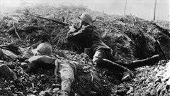 L'obusite, l'ancêtre du choc post-traumatique des soldats