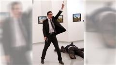 Une photo qui dérange récompensée par le World Press Photo