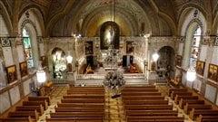 Les 1001 secrets de la chapelle Notre-Dame-de-Bon-Secours
