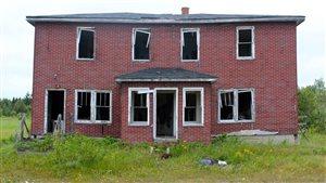 Les 9 villages fantômes de la région de Hearst