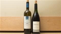 Les choix de vins d'Élyse Lambert pour ramener la chaleur
