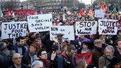 Banlieues françaises : il suffit d'une étincelle