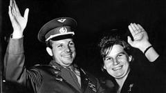 Gagarine et Spoutnik : les débuts éclatants du programme spatial russe