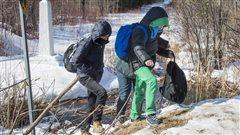 Une entente qui facilite les entrées clandestines au Canada