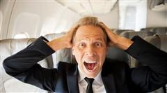 Rage de l'air : les inégalités sociales font péter les plombs en avion