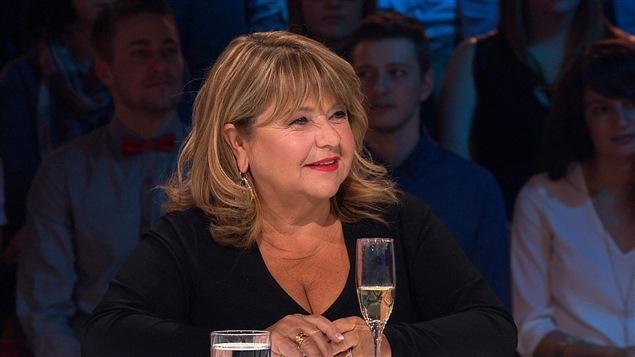 <p>Le rire de la semaine avec Lise Dion</p>