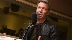 Ricardo souligne sa 2000e émission