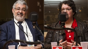 L'histoire d'amour d'un imam libanais et d'une bibliothécaire québécoise