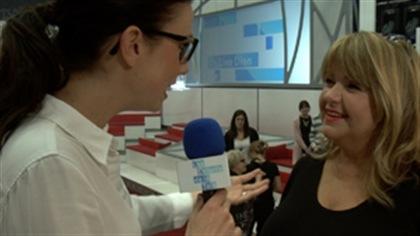 Lise Dion raconte comment elle a vécu sa soirée