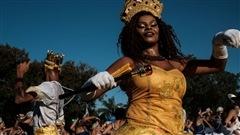 Brésil : un Carnaval de Rio moins joyeux dans un pays endolori