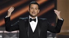 Les Oscars de Jimmy Kimmel