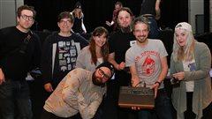 Montréal au centre de l'industrie du jeu vidéo indépendant