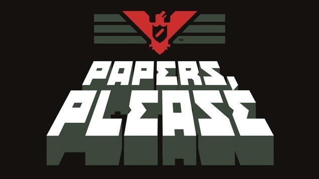 Le jeu Papers, Please