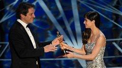 Un Oscar pour le spécialiste du son Sylvain Bellemare