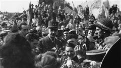 La libération de Paris en août 1944 : après l'outrage, la liesse