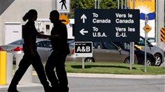 Réfugiés illégaux à la frontière : l'ONU se dit rassurée