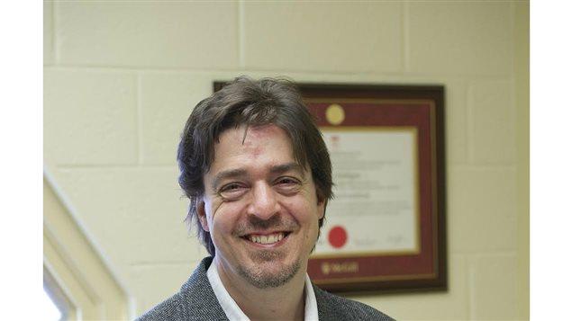 Stephen Ellenbogen