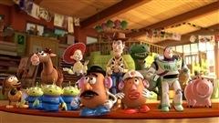 Pixar enseigne aux jeunes à raconter des histoires