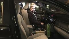 Les sages leçons d'une chauffeuse de taxi de longue date