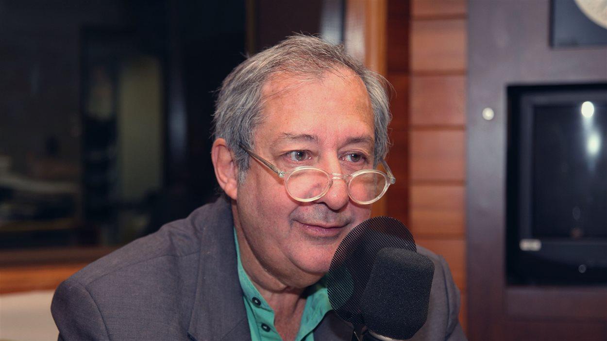 Philippe Mollé