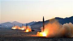 La Corée du Nord en pleine escalade nucléaire: une situation inéluctable