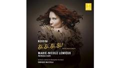 Marie-Nicole Lemieux brille dans <i>Rossini, si, si, si, si!</i>