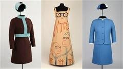 Une exposition rend hommage à la mode d'Expo 67