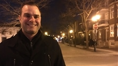 Pourquoi un ambulancier québécois exerce son métier en Ontario
